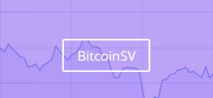 Comprar Bitcoin SV